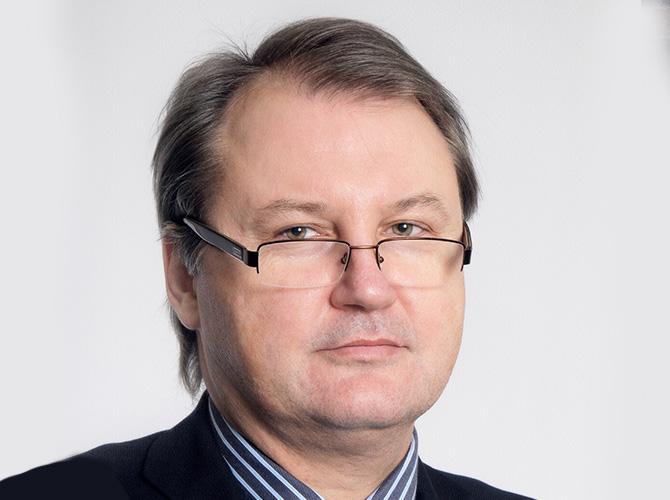 MUDr. Vladimír Cingel, PhD