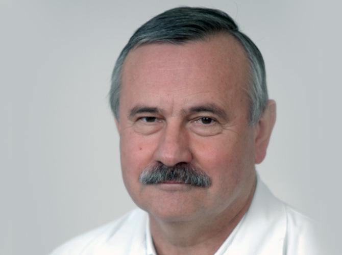 prof. MUDr. Ján Danko, CSc.