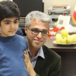Gholamreza Bahoush, hemato–onkológ