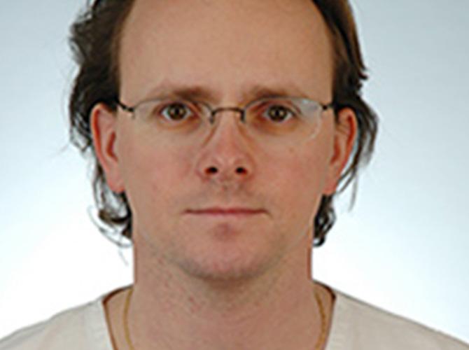 MUDr. Peter Suchánek