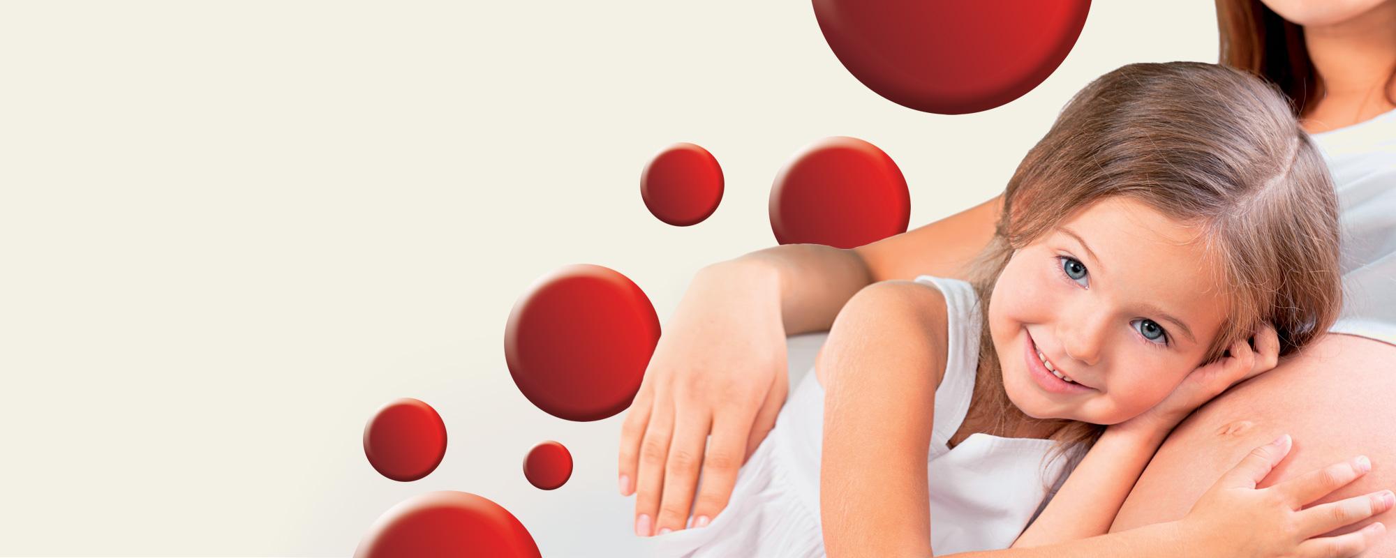 Uchovanie tkaniva placenty