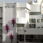 Tel Hashomer Children's Hospital Safra Building