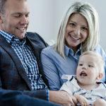 Bábätko spoškodeným mozgom dostalo vlastnúpupočníkovú krv