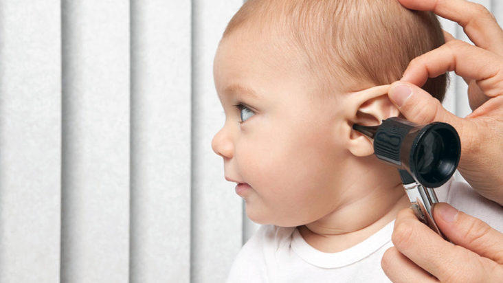 liecba sluchu